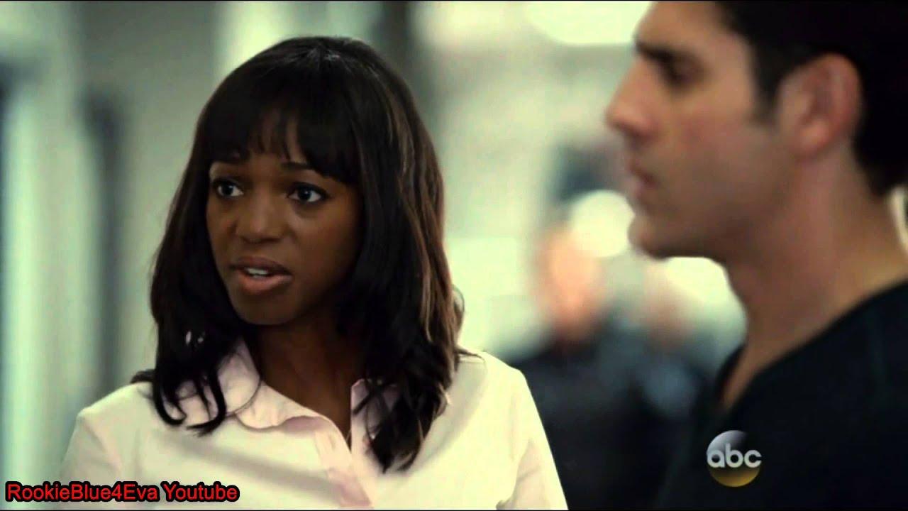 Rookie blue season 4 episode 2 4x02 after shaffer s interview