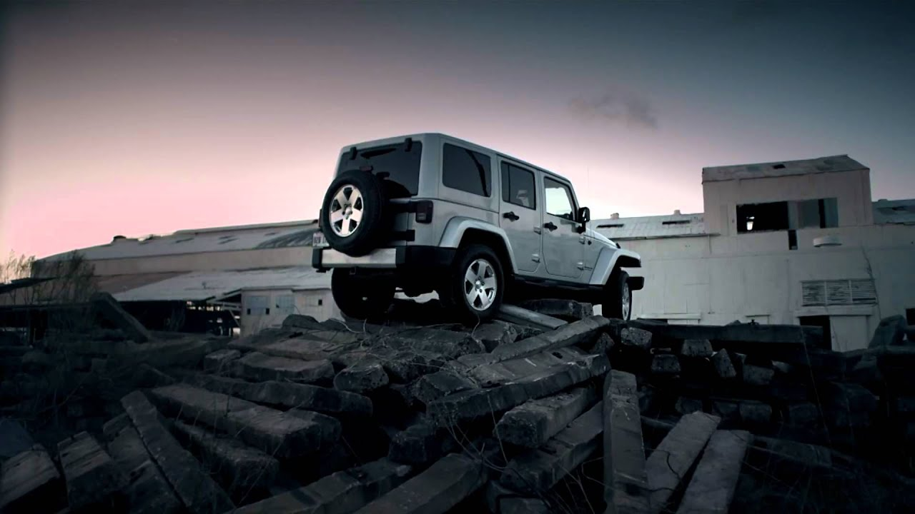 2011 jeep wrangler rock climber commercial featuring lenny kravitz youtube. Black Bedroom Furniture Sets. Home Design Ideas