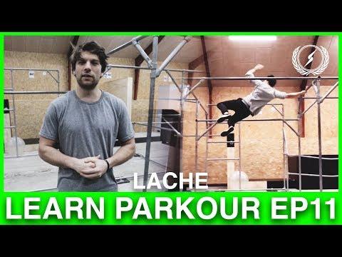 Lache / Swing Tutorial | Learn Parkour