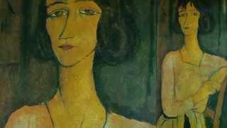 MODIGLIANI - Beethoven's silence By Ernesto Cortazar