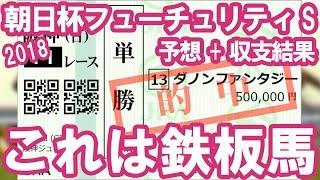 G1 第70回 朝日杯フューチュリティステークスの予想と阪神ジュベナイル...