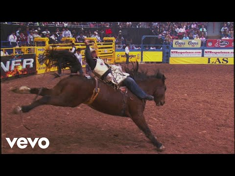 Ditch - Check Out Brad Paisleys Video Bucked OFF