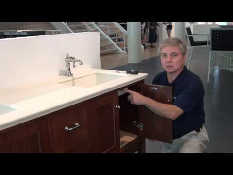 Tailored Vanity Collection Installation Video