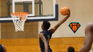 Hamidou Diallo Is The Most EXPLOSIVE Player In The Country!! | 5-Star Shooting Guard From New York