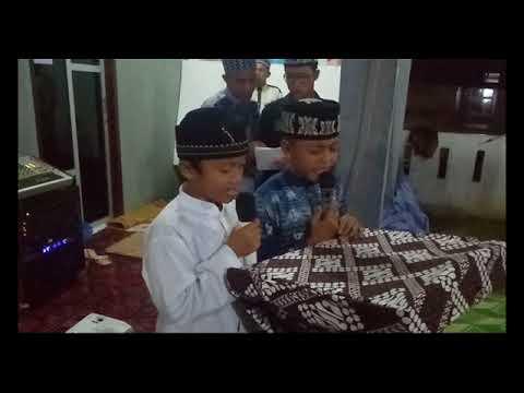Ceramah Maulid Nabi TPA Nurul Syifa Al Mubarak