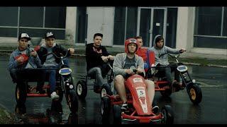 Anacondaz — Трус (Official Music Video, 2012)