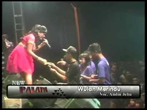 New Pallapa Live In Petraka with Nita Thalia 2014 - Wulan Merindu