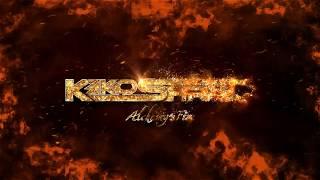 "KIKO SHRED - ""ALCHEMY'S FIRE"" (OFFICIAL LYRIC VIDEO)"