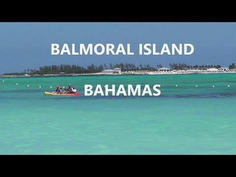 Bahamas Balmoral Island