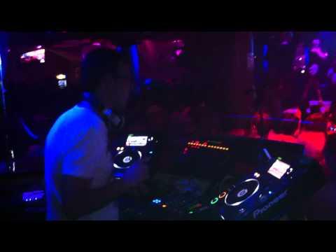 DAVID MORENO IBIZA GLOBAL RADIO EDEN OPENING PARTY IBIZA 2011