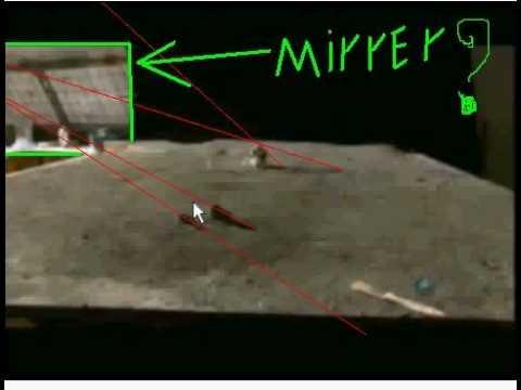 moon landing mythbusters worksheet - photo #13