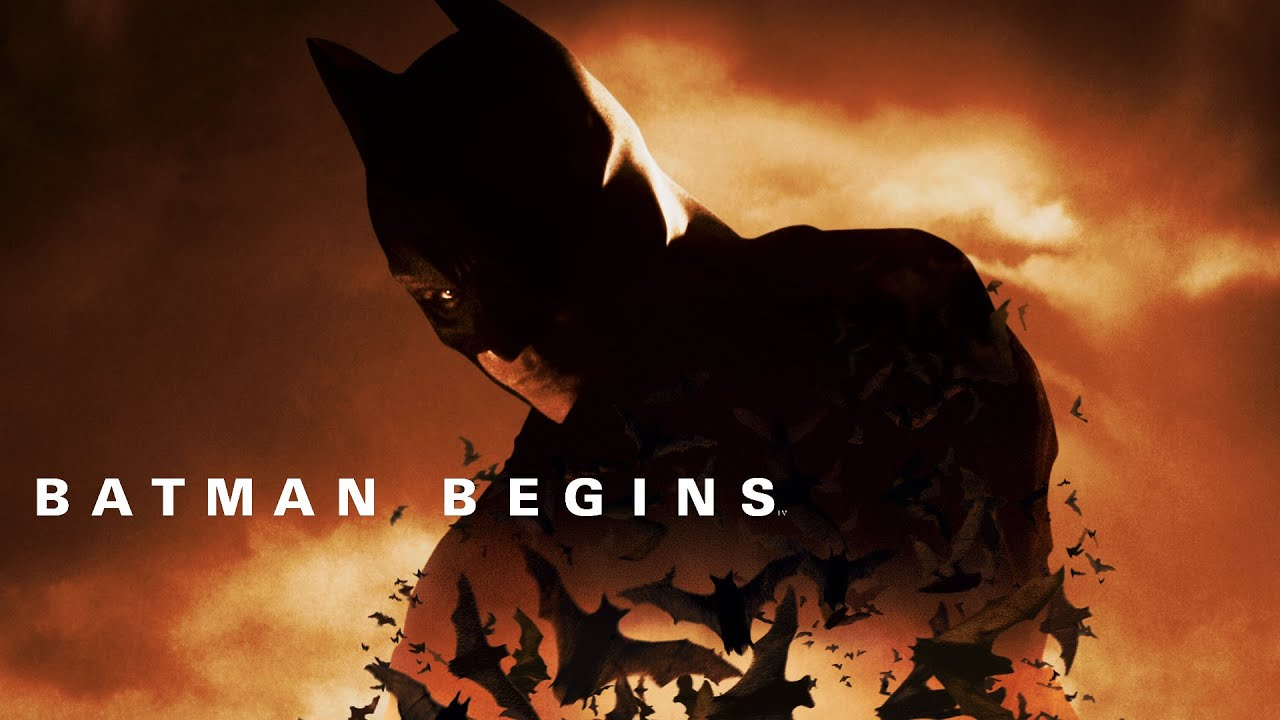batman bigines and the oddesy Batman begins chernobyl diaries clerks constantine dreamcatcher edge of fear eraser  'high life' review: claire denis takes robert pattinson on an erotic space odyssey in this mesmerizing .