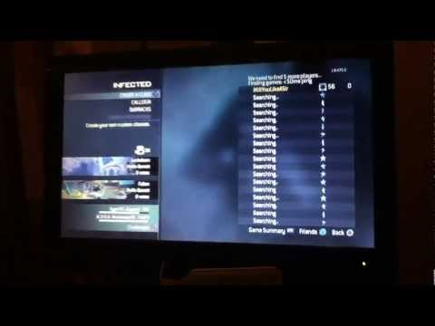 how to force host in mw3 and bo2 and lag switch