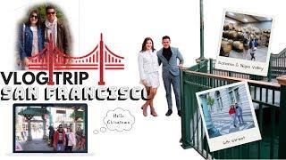 VLOG - TRIP: SAN FRANCISCO (PARTE 1) l URBAN INSIDE