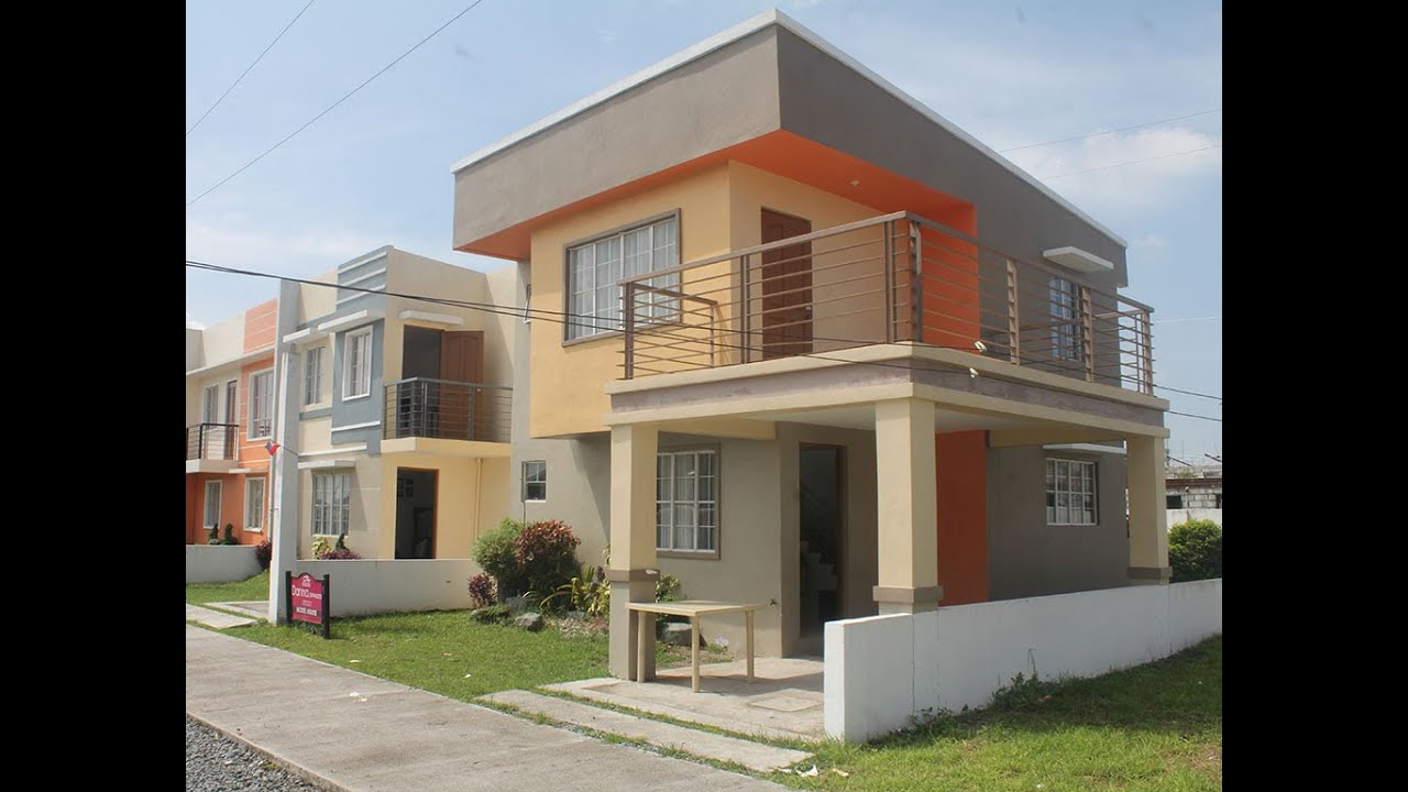 House For Sale Affordable Rent To Own House And Lot In Cavite Real Estate Youtube