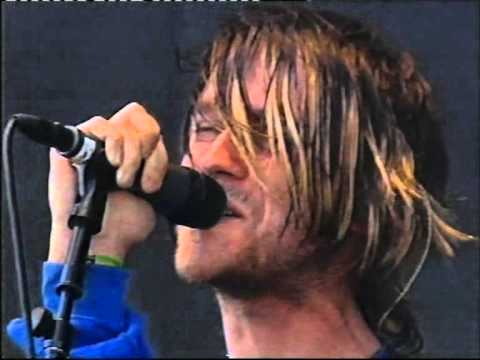The Cooper Temple Clause - Blind Pilots - T In The Park 2003