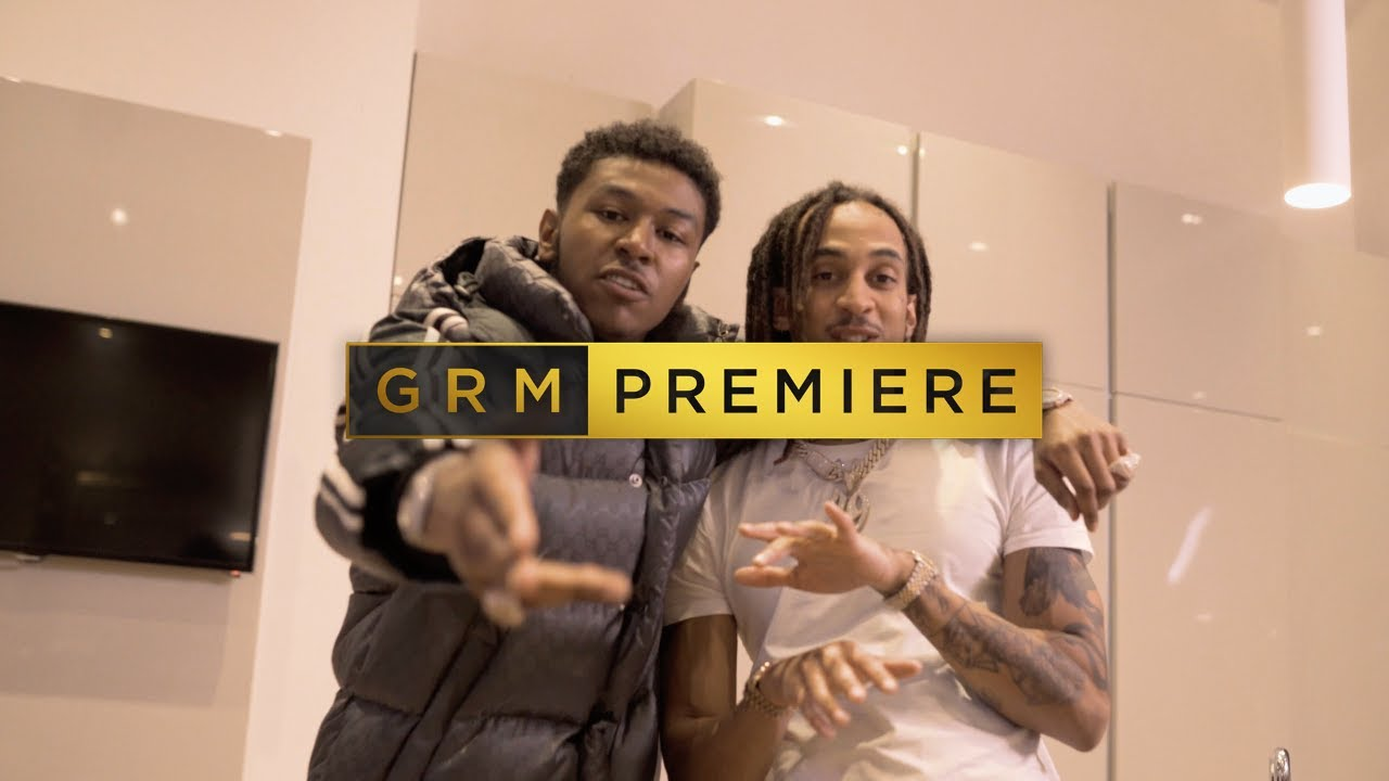 Digdat X D Block Europe New Dior Music Video Grm Daily Youtube