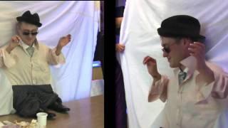 Alextan. Alex + Tanja. Russische Hochzeit. Spiel.