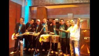 Yerba Brava - Todas Las Manos Arriba [Junio 2012]