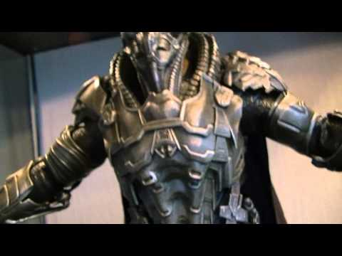 Hot Toys General Zod