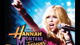 Download Hannah Montana Feat. Billy Ray Cyrus - Love That Lets Go (HQ) MP3 song and Music Video