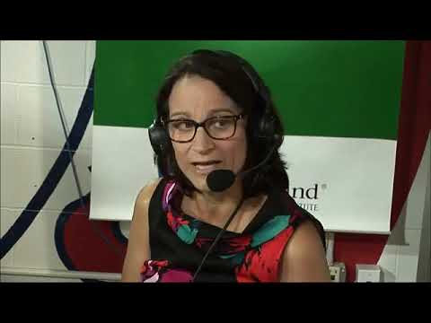 Lisa Scherber joins K&C at 2017 Jimmy Fund Radio-Telethon