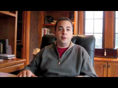 Healthcare Interview Matthew Cavanaugh