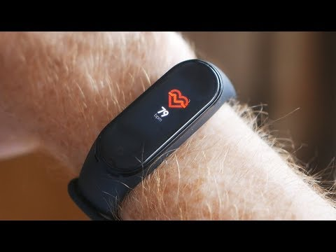 Mi Band 4 Review: Is it Worth the Hype? (English)