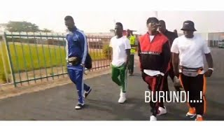 Diamond platinumz in Burundi performance live primusic
