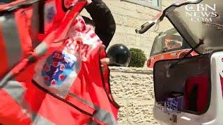 Jerusalem Dateline: 07/20/2018 Israel's Revolution in Emergency Response