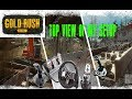 Gold Rush the Game  - My Setup and it will work!