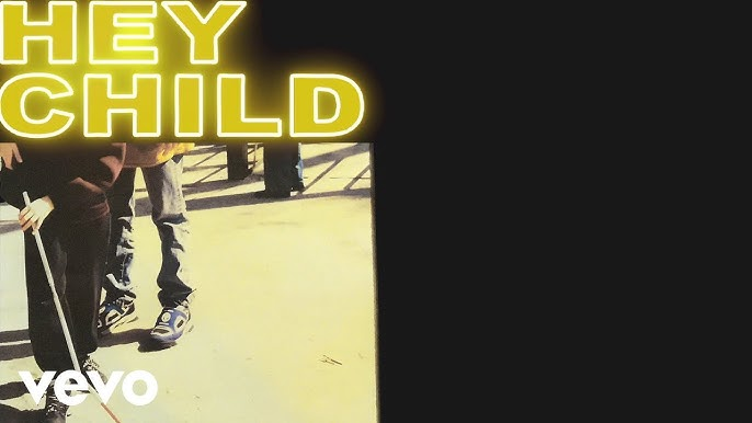 X Ambassadors - HEY CHILD (Audio)