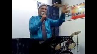 Tamil Christian Message - Bagavadar Vedanayagam Sastriyar History - Prof. Dr. Martin Deva Prasath
