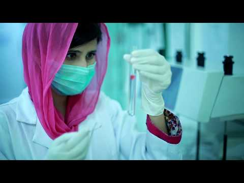 Novamed Pharmaceutical Lhr Corporate Documentary - Rought Cut