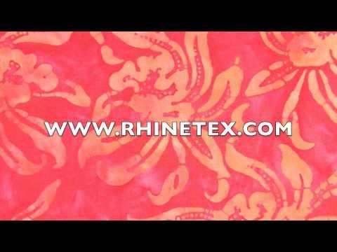RHINETEX- Princess Mirah - Bali Fabrics