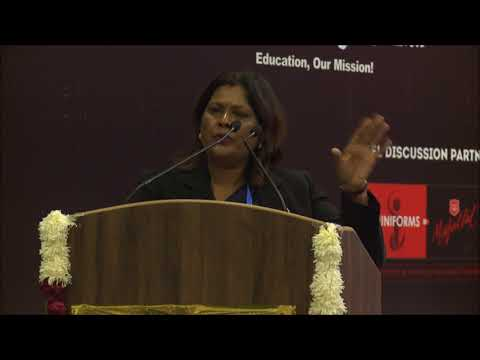 Session Chairperson - Dr. Usha Tandon
