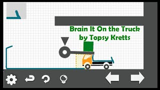 brain it on the truck level 42