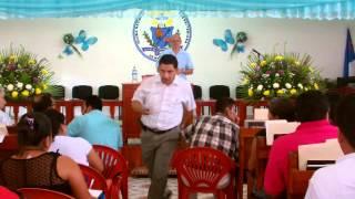 Guillermo Green. Congreso 2014 Comalcalco,Tabasco, México