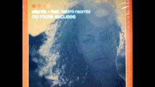 Atlantis - No More Excuses  |feat. Naomi Nsombi| |Vocal Mix|