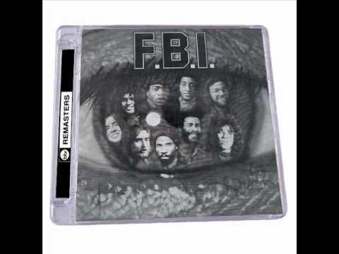 F.B.I. - Love Love Love