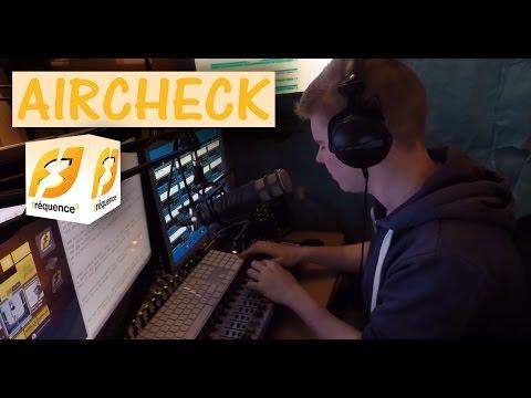 AirCheck Fréquence 3