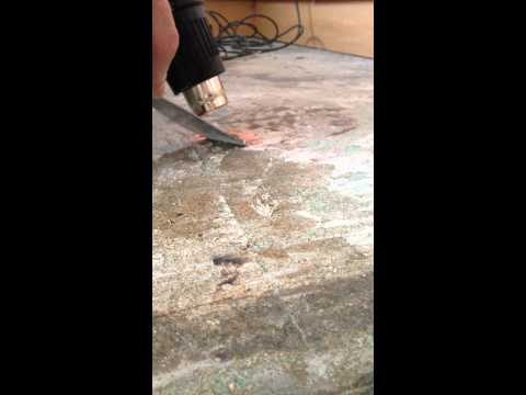 removal-of-ceramic-tile-adhesive-off-a-wooden-floor