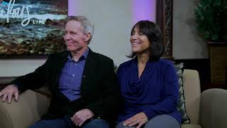 7 Years Divorced but God RESTORED Their Marriage—and Family! | TML Ep 17 Joe & Denise Flynn