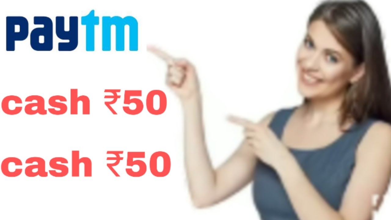 Paytm Real Cash