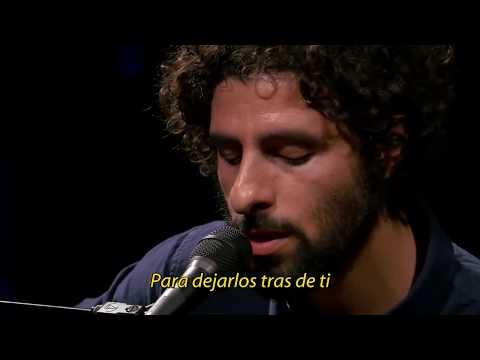 José González  Crosses  subtítulos español