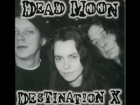 Dead Moon - On Another Plane