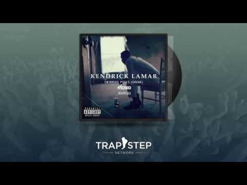 Kendrick Lamar Swimming Pools Flaxo Stadium Trap Remix Doovi