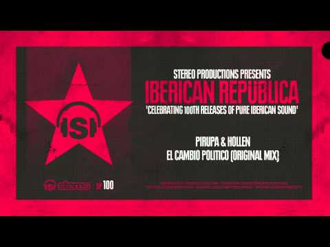 Pirupa & Hollen - El Cambio Politico (Original Mix)