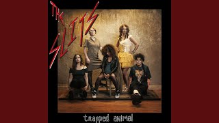 Provided to YouTube by Redeye Worldwide Issues · The Slits Trapped ...