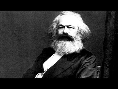 Noam Chomsky on Karl Marx